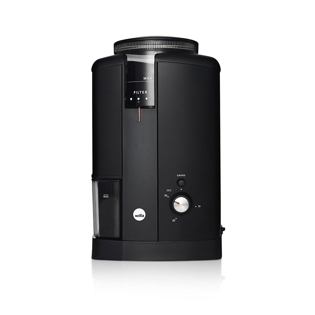Wilfa Svart Electric Coffee Grinder