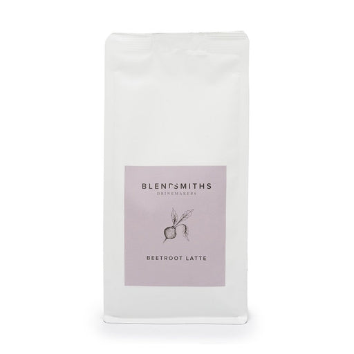 Blendsmiths Beetroot Latte 500g bag