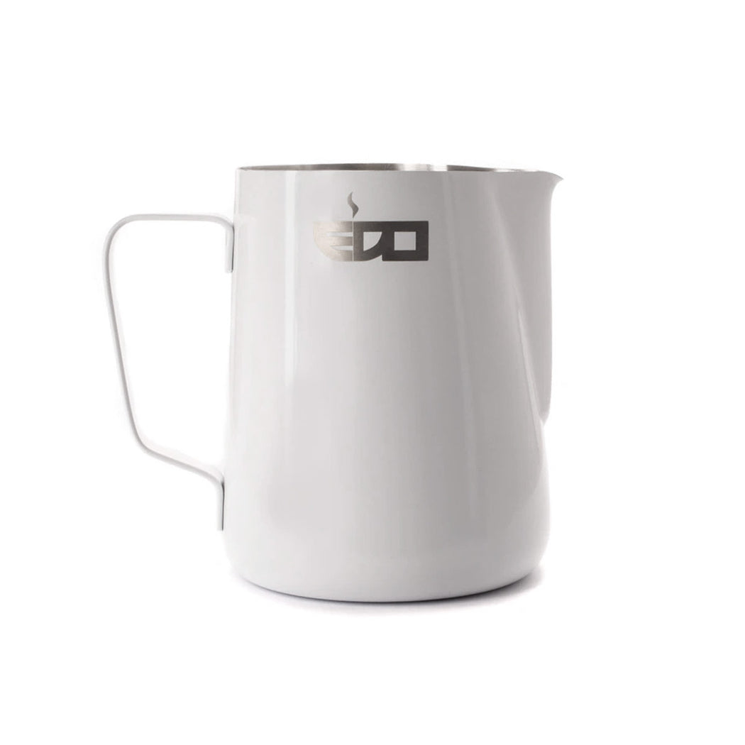 edo-20oz-white-stainless-steel-pitcher