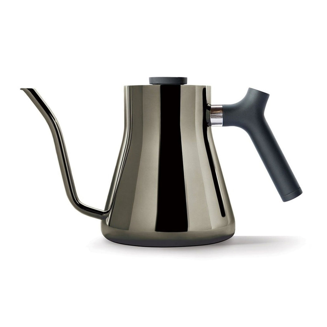 Fellow Stagg Kettle Daark Chrome