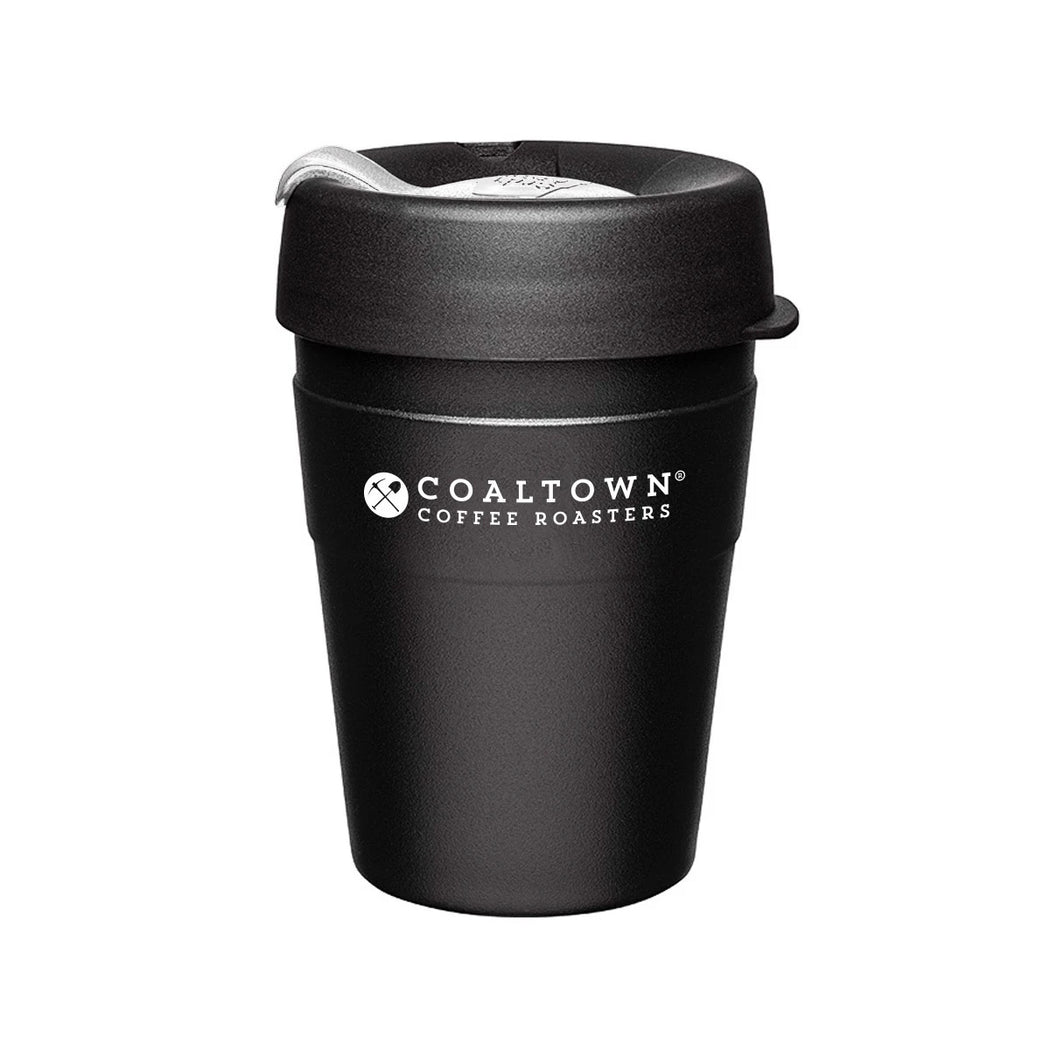 KeepCup_Coaltown_Thermal_Insulated_Reusable_TeaCoffee_Cup_340ml12oz_Black-Primary