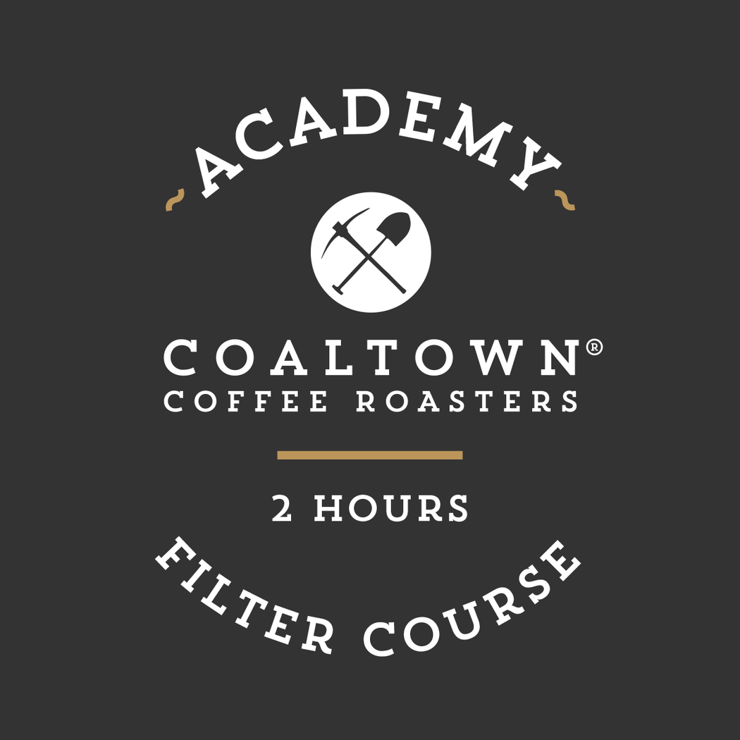 Coaltown Coffee Filter Course