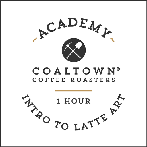 Coaltown Latte Art Course
