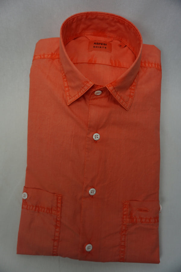 Aspesi summer shirt