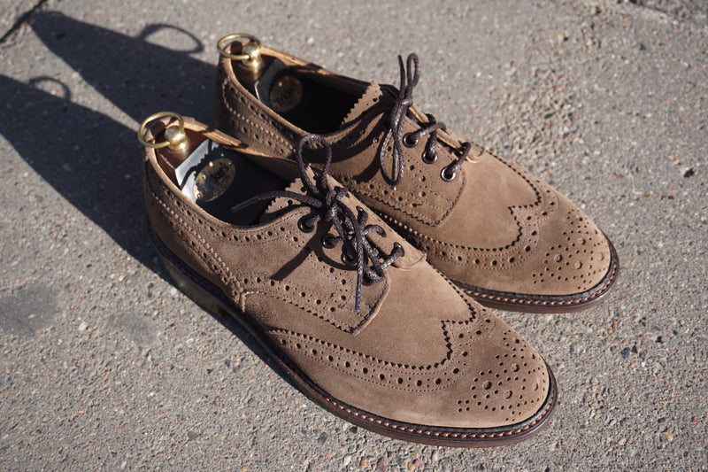 Tricker's Bourton Country