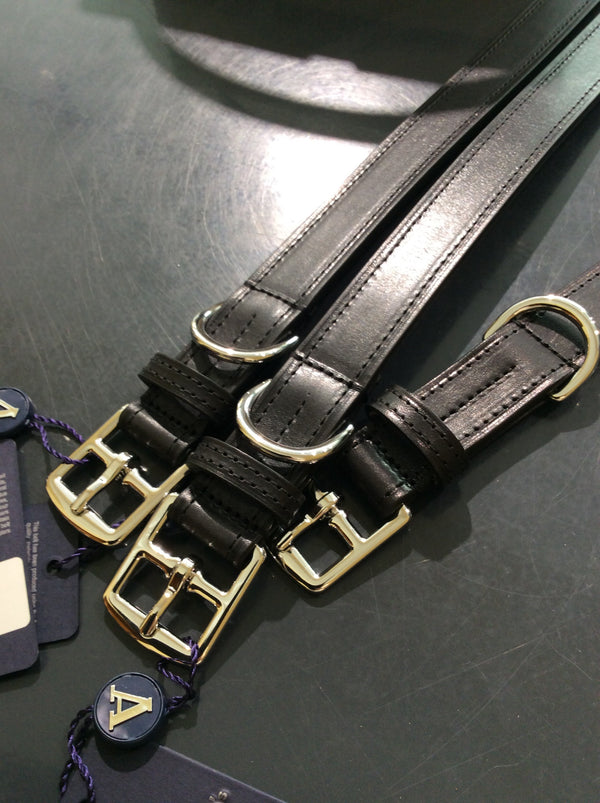 "Andersons ""Andy Warhol"" Belt"