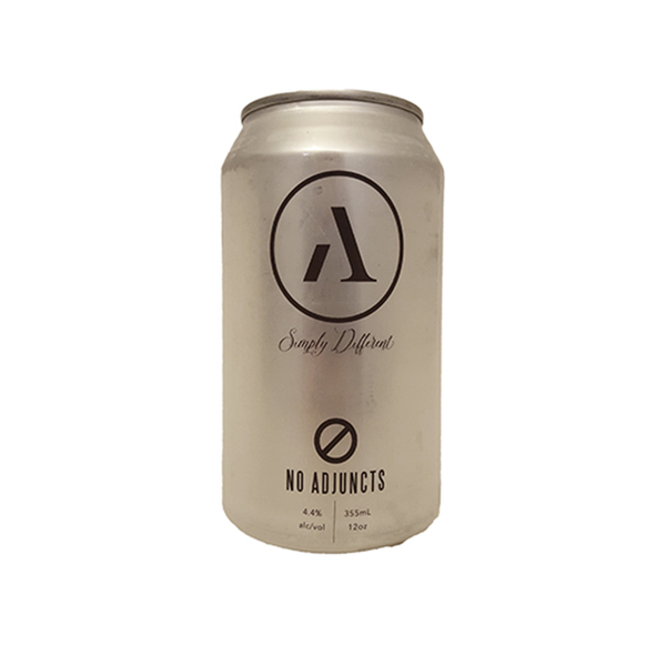 Abnormal No Adjunts Lager