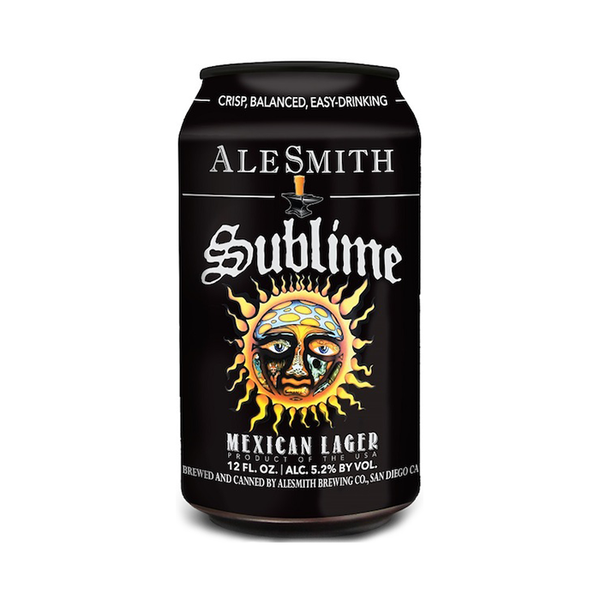AleSmith Sublime