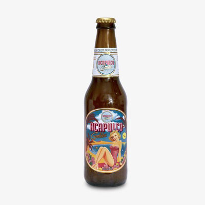 Acapulco Golden Lager