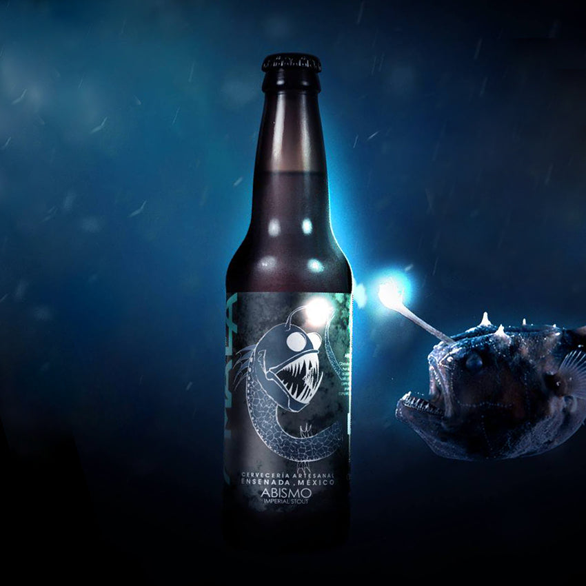 Abismo Imperial Stout