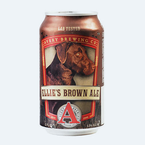 Avery Brewing Ellie's Brown Ale