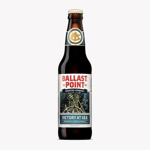 Ballast Point Victory At Sea Imperial Porter