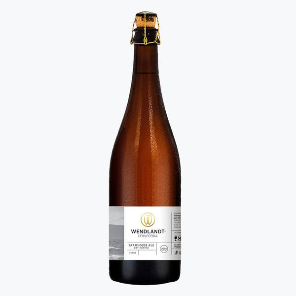 Wendlandt Farmhouse Ale