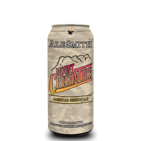 AleSmith Mount Crushmore Session IPA