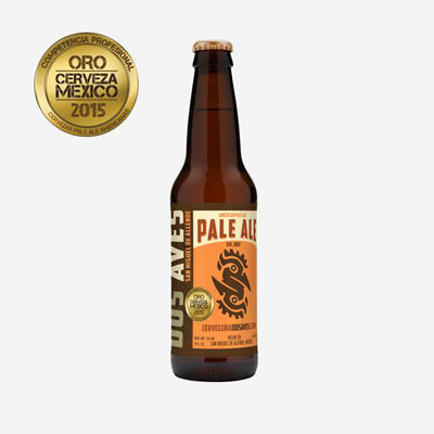 Dos Aves Pale Ale