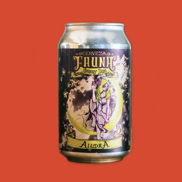 Aludra Imperial IPA