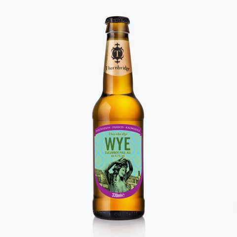Thornbridge Wye Pale Ale