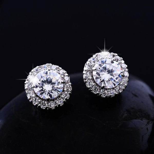 Choosing the best diamond earrings: A helpful guide | Avita Jewellery