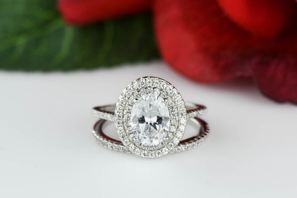 Halo engagement rings: A buyers' guide | Avita Jewellery