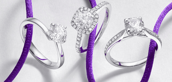 Top reasons to design your partner's ring | Avita Jewellery