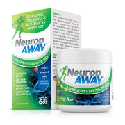 NeuropAWAY® Maximum Strength Gel 6oz