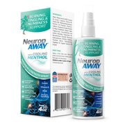 NeuropAWAY® Topical Spray with Menthol