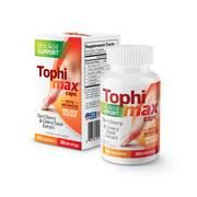 TophiMax Gout Uric Acid Support Supplement
