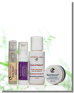 Try Before You Buy Skin Care Sample Kit