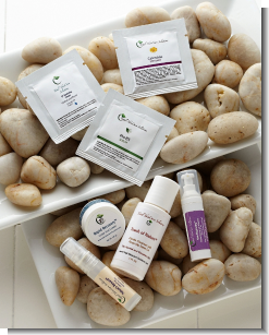 Skincare Sample Kit