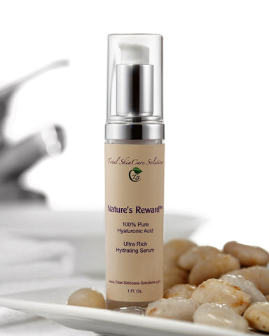 Natures Reward™ Hyaluronic Acid Serum