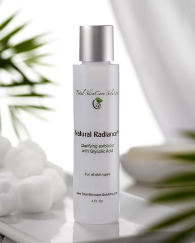 Natural Radiance™ Glycolic Acid Exfoliate