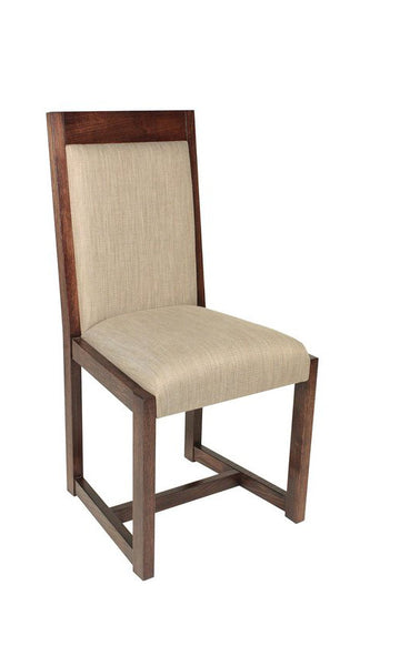 Ex-Display Linton Contrast Chair