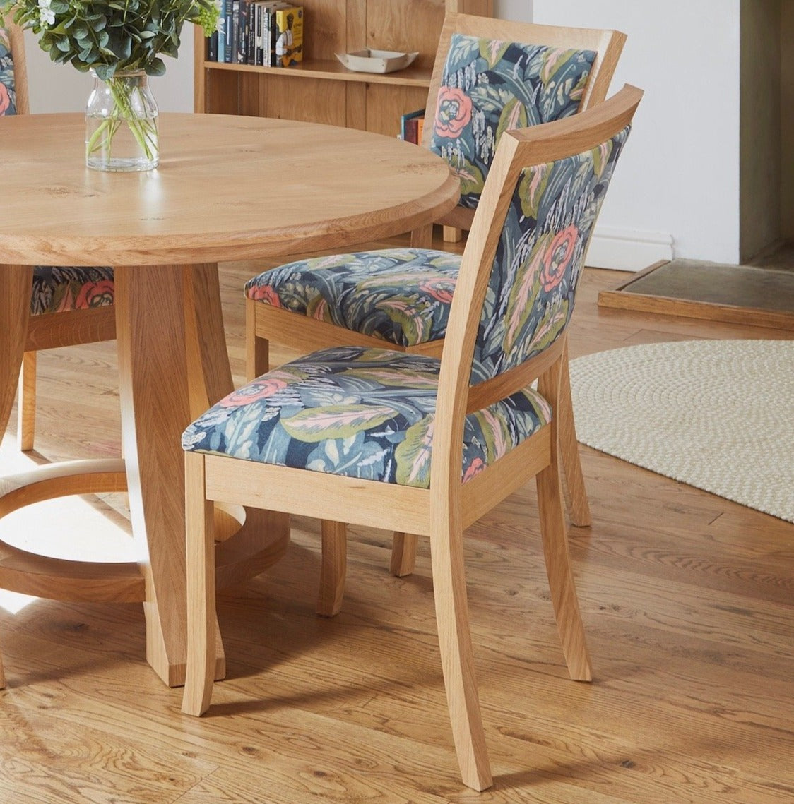 Knightsbridge Berkeley Dining Chair