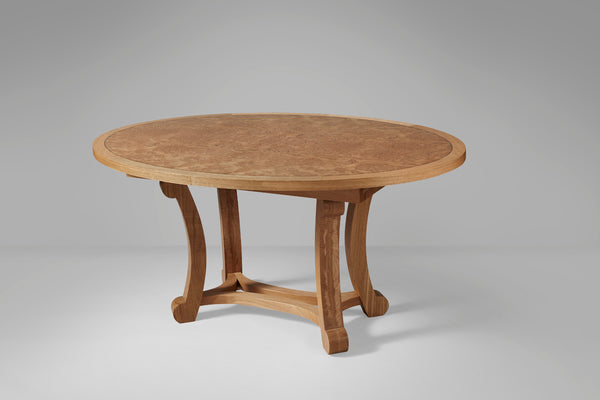 Knightsbridge Extending Dining Table