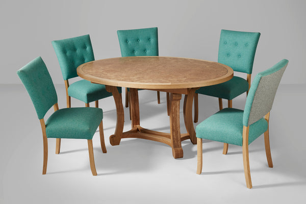 Ex-Display Knightsbridge Dining Chair