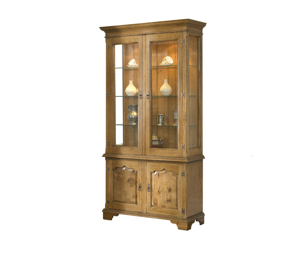 CA222-Canterbury-Display-Cabinet