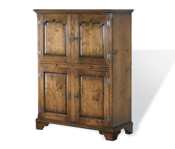 CA526-Canterbury-Drinks-Cabinet