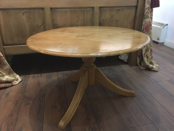 Ex-Display Canterbury Occasional Table