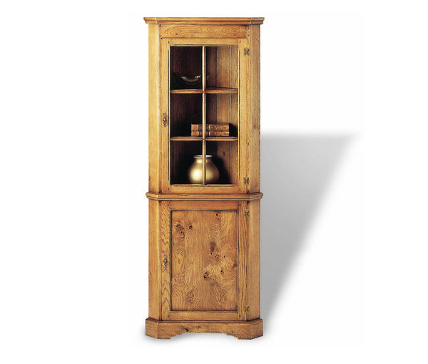 CR503-Clifford-Corner-Cupboard-with-Glazed-Door