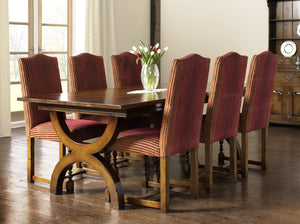 Canterbury Hooped Dining Table