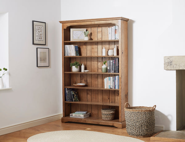Clifford Open Bookcase