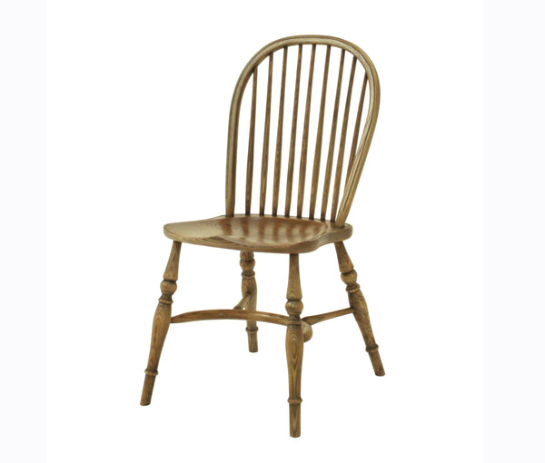 County Stickback Side Chair