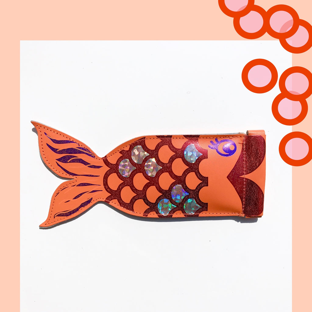 Fish Glasses Case