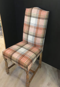 Ex-Display Clifford Side Chair