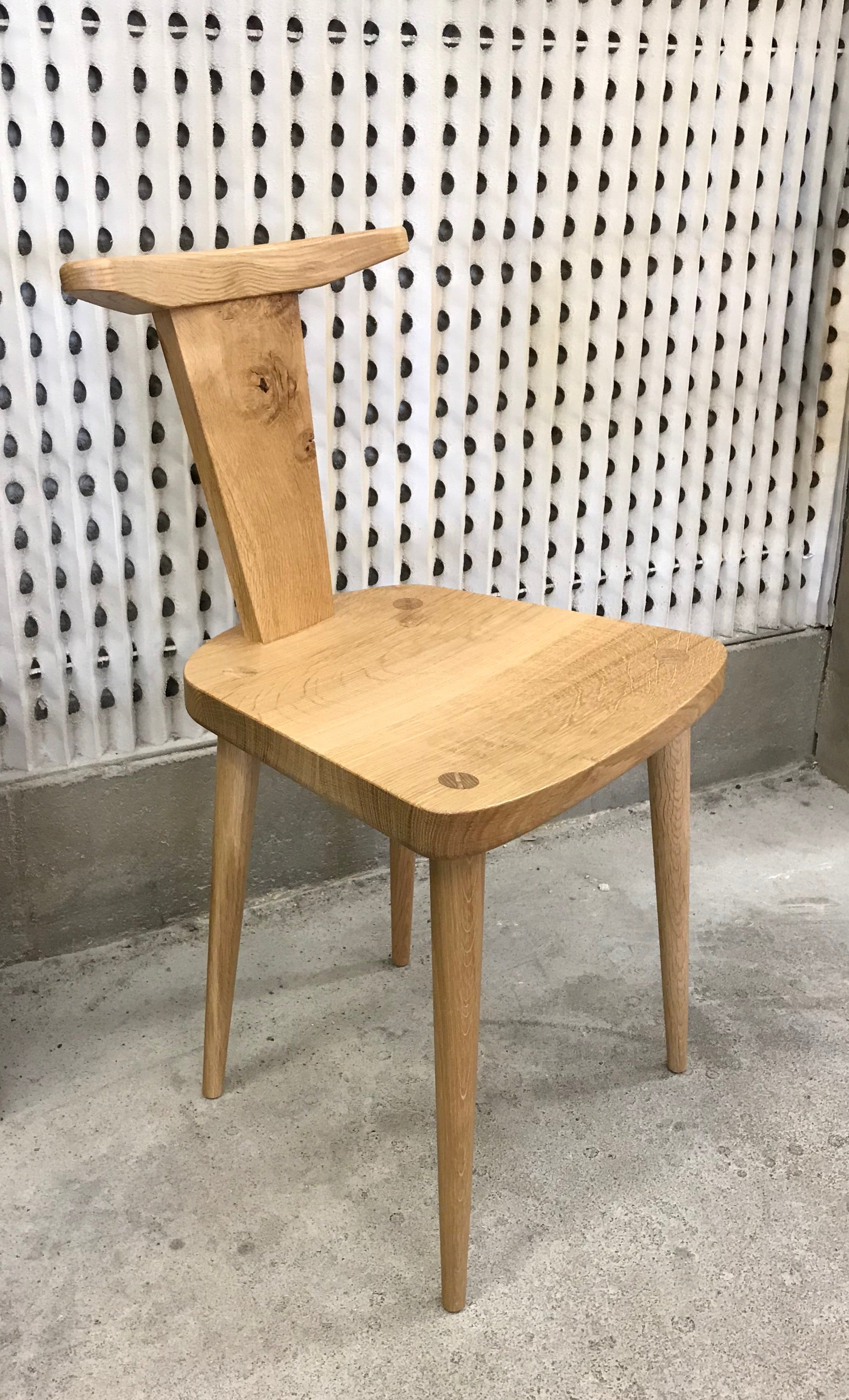 Craft Chair