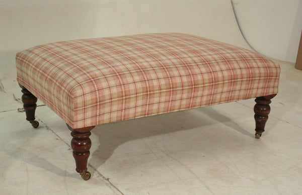 Ex-Display Balmoral Footstool