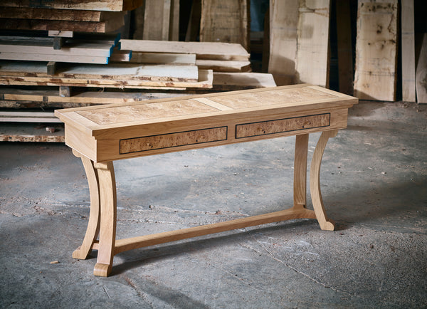 Ex-Display Knightsbridge Console Table