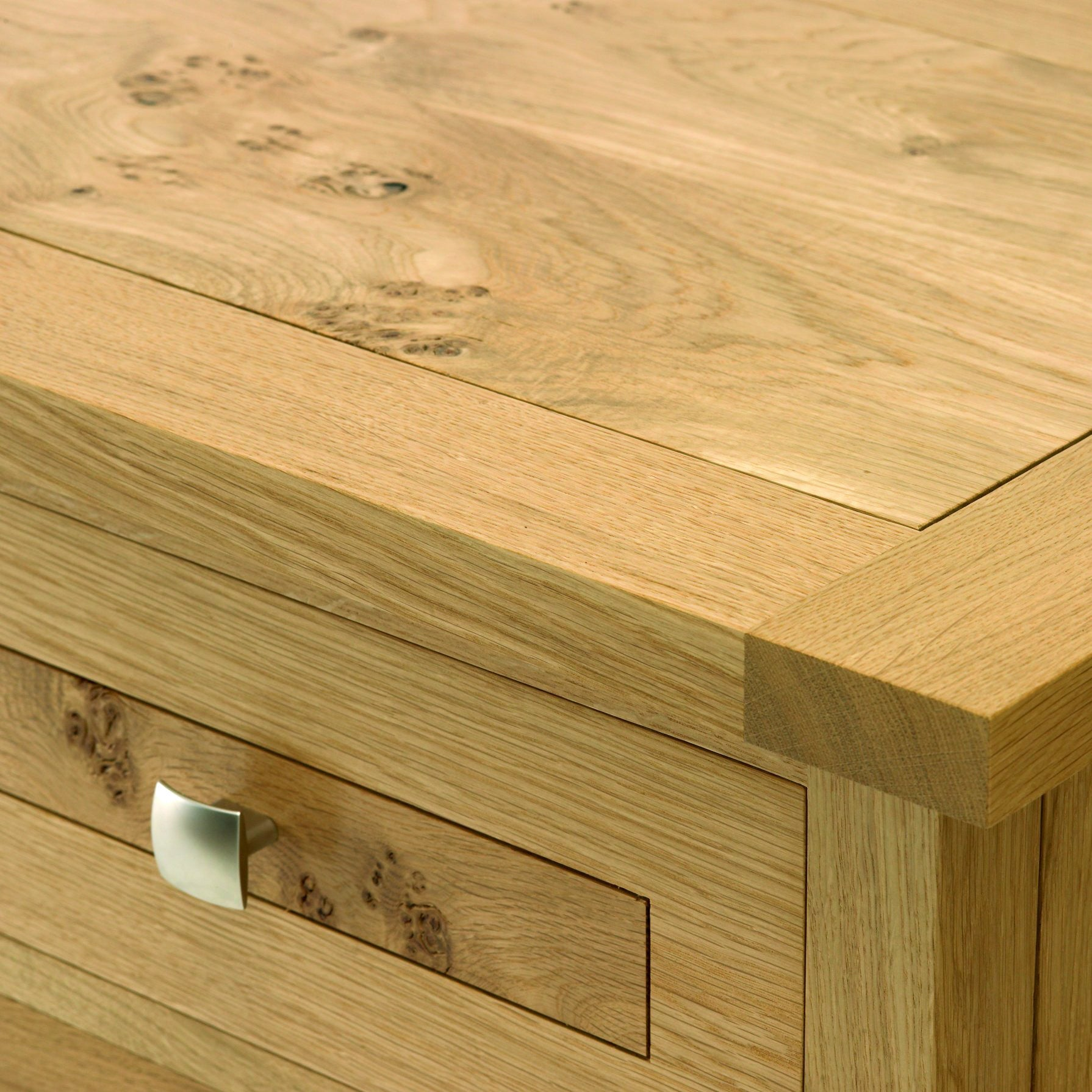 Linton Seven Drawer Chest
