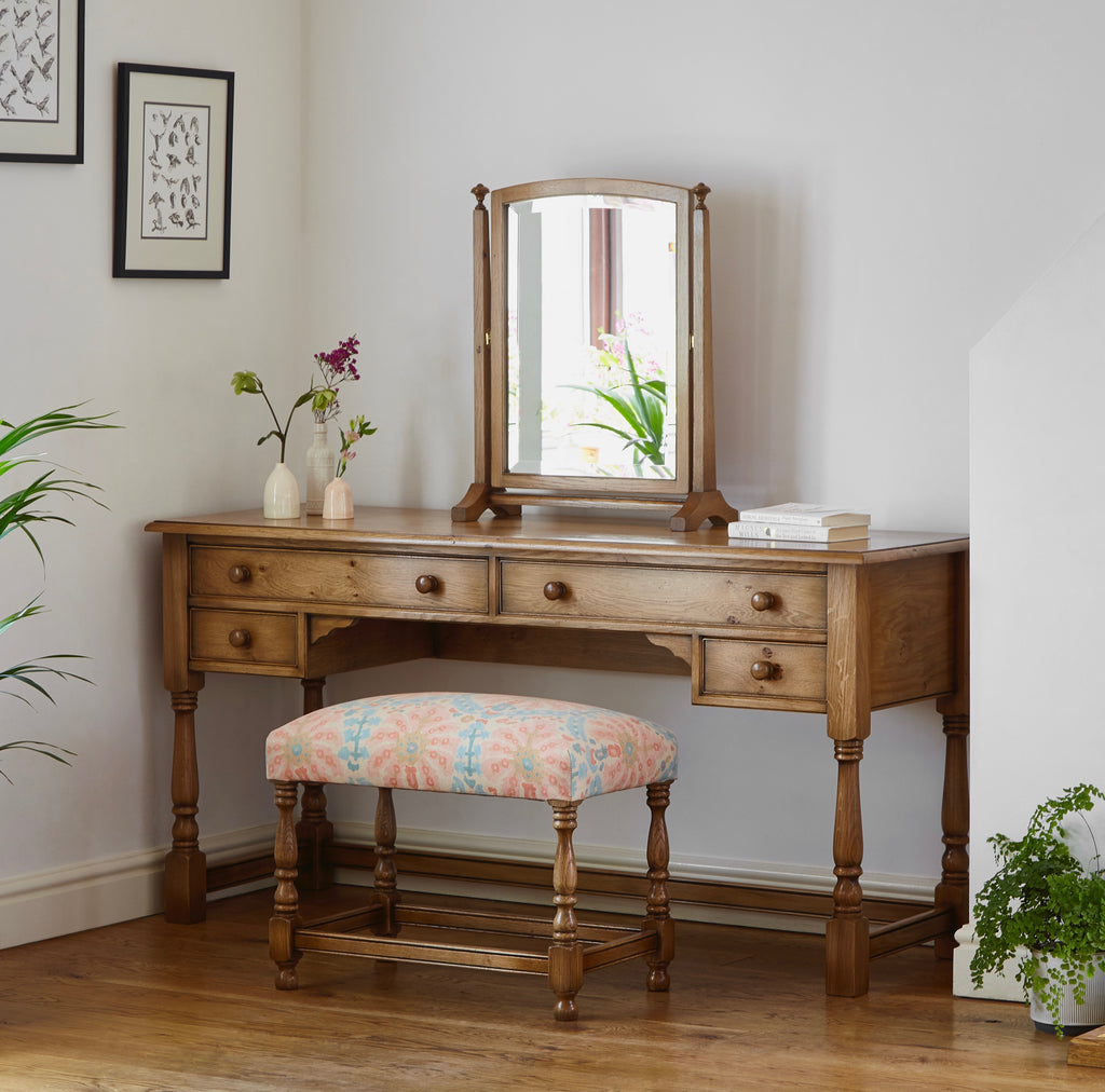 Lyon Dressing Table
