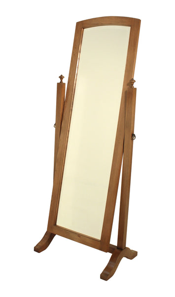 Ex-Display Cheval Mirror